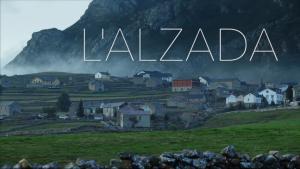 Alzada